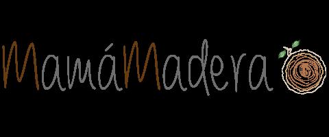 MamaMadera Platos Madera Ecologico
