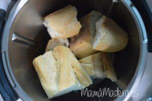 ¿Y si estrenamos la caja de luz de Mamá Madera con pan rallado? 4