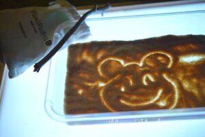 ¿Y si estrenamos la caja de luz de Mamá Madera con pan rallado? 10