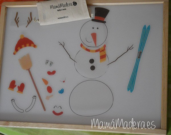 ¿jugamos y transformamos a Olaf? 2