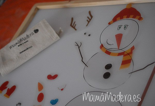 ¿jugamos y transformamos a Olaf? 3