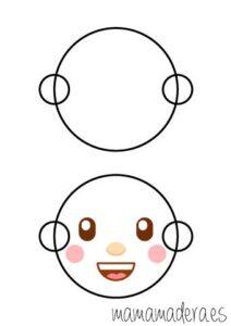 Caras de emociones para descargar 10