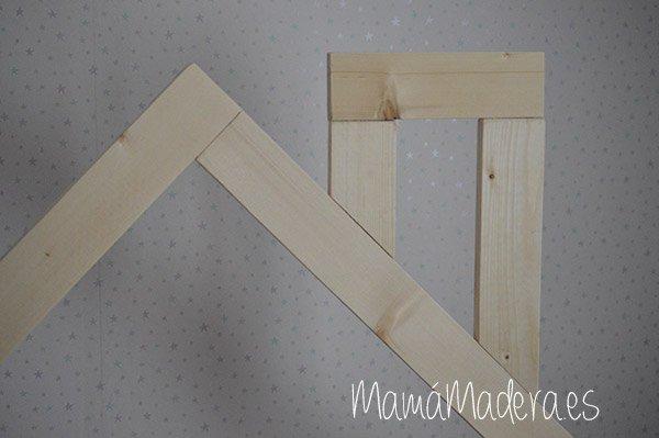 DIY de nuestra cama casa 36