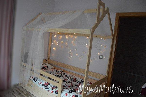 DIY de nuestra cama casa 37