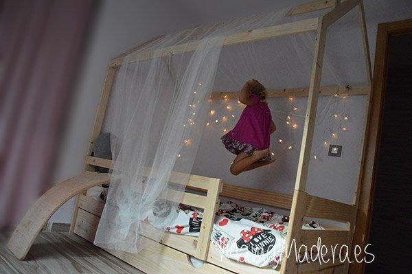 DIY de nuestra cama casa 27