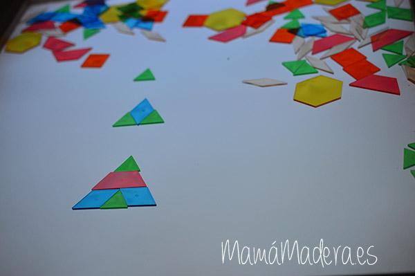 Figuras geométricas y ¿ahora qué hacemos? 39