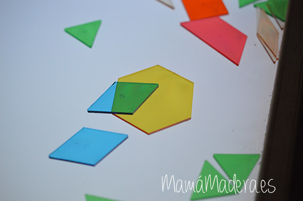 Figuras geométricas y ¿ahora qué hacemos? 31