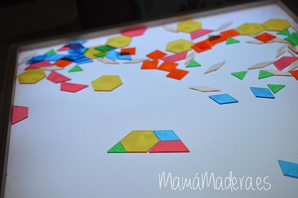 Figuras geométricas y ¿ahora qué hacemos? 40