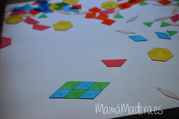 Figuras geométricas y ¿ahora qué hacemos? 41