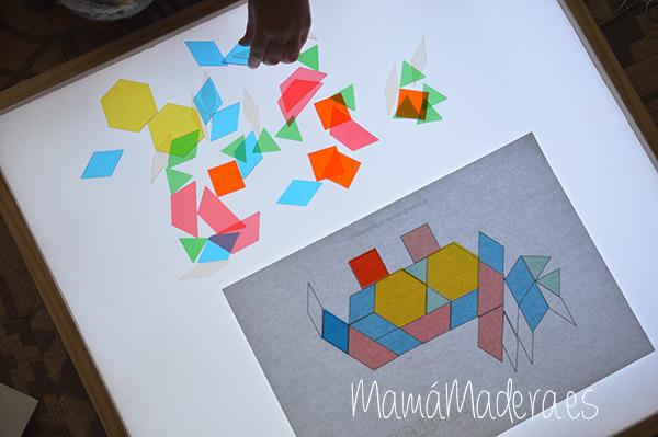 Figuras geométricas y ¿ahora qué hacemos? 35