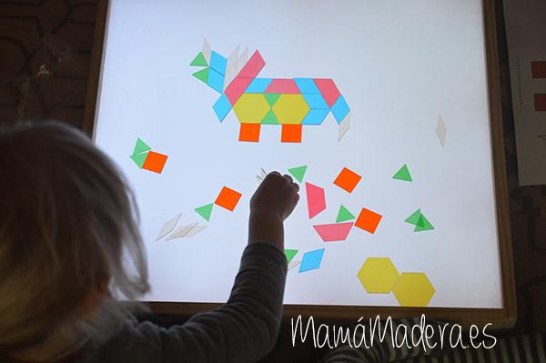 Figuras geométricas y ¿ahora qué hacemos? 37