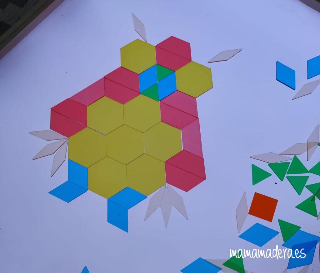Figuras geométricas y ¿ahora qué hacemos? 30