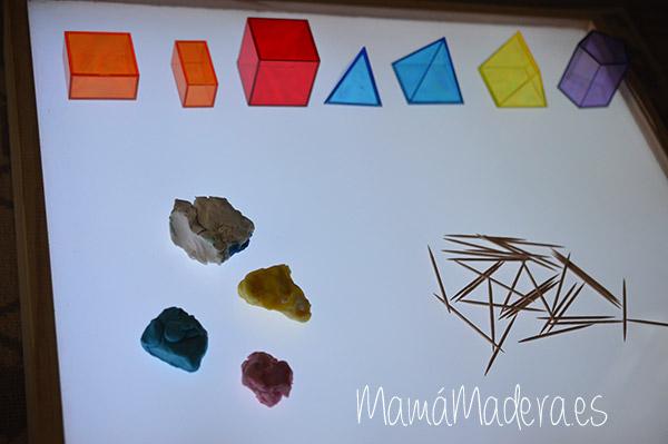 Creamos nuestras formas geometricas 3