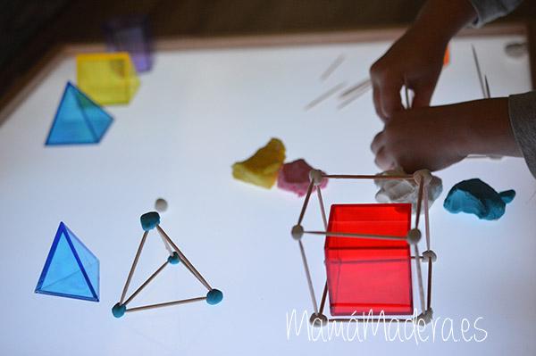 Creamos nuestras formas geometricas 9