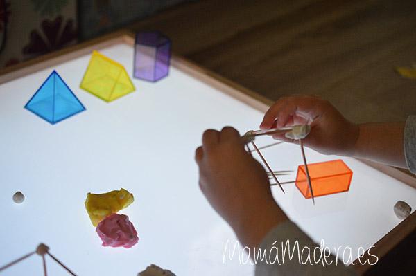 Creamos nuestras formas geometricas 4