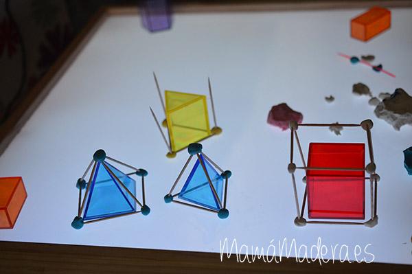 Creamos nuestras formas geometricas 10
