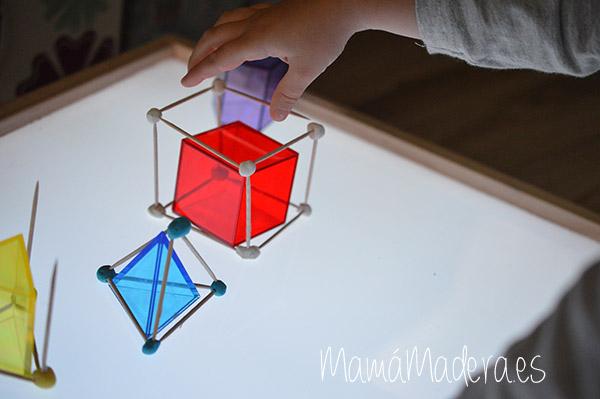 Creamos nuestras formas geometricas 2