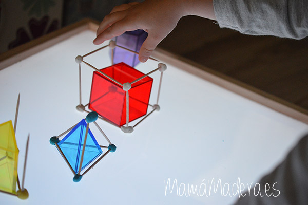 Creamos nuestras formas geometricas 8
