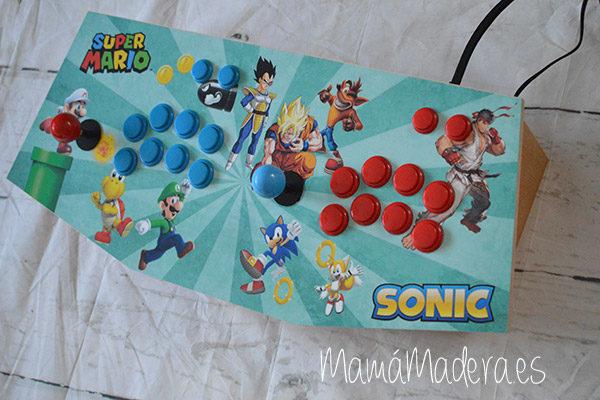Arcade Stick 3