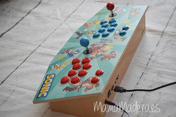Arcade Stick 2