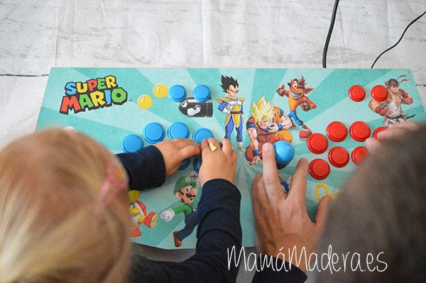 Arcade Stick 4