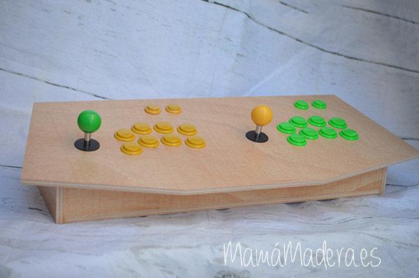 Arcade Stick 5