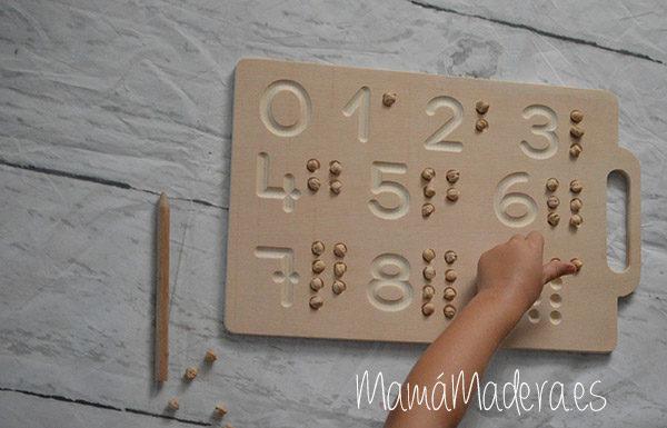 Tabla grafomotricidad 14