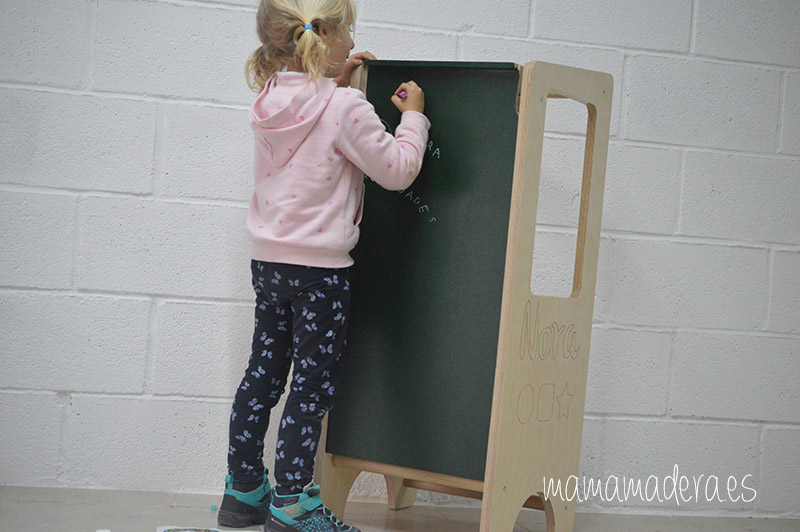 Torre de aprendizaje 3 en 1 3
