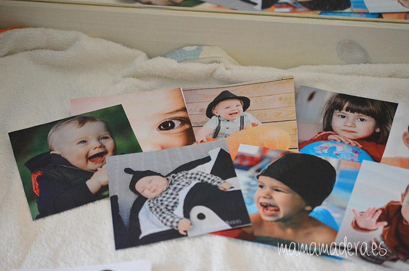 Imágenes alto contraste bebés 19