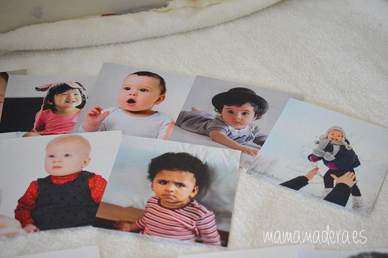 Imágenes alto contraste bebés 20
