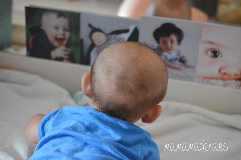 Imágenes alto contraste bebés 17