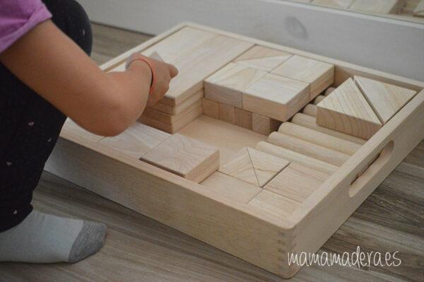 54 bloques gigantes de madera maciza 3