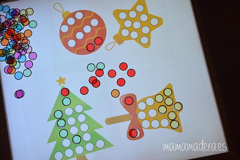 Descargables gratis Navidad 18