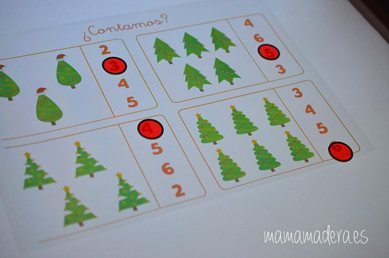 Descargables gratis Navidad 21