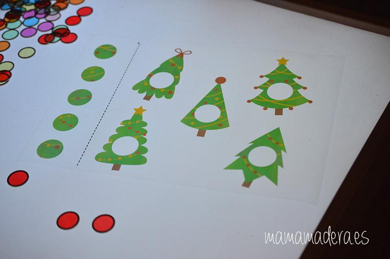 Descargables gratis Navidad 23