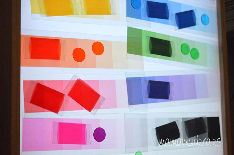 Descargable caja de color montessori 28