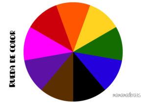Descargable caja de color montessori 35